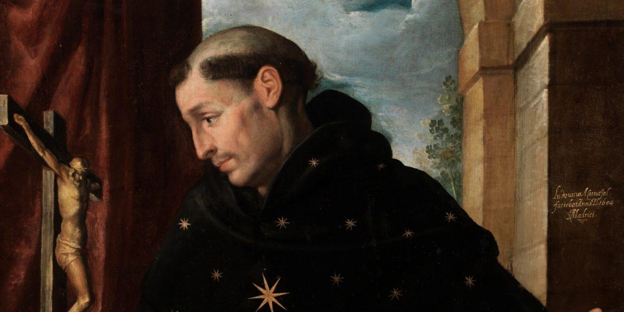¿Por qué se conoce a San Nicolás de Tolentino como el Santo de la Estrella?