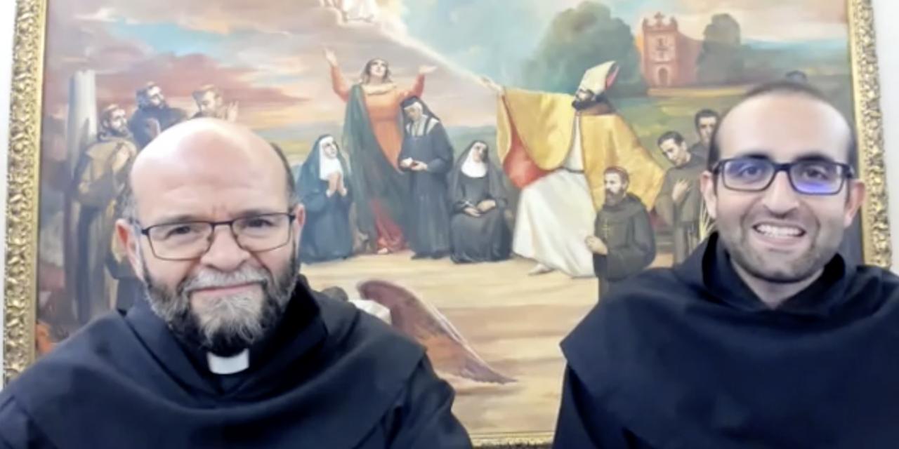 San Agustín y los jóvenes: un encuentro digital en nueve frases