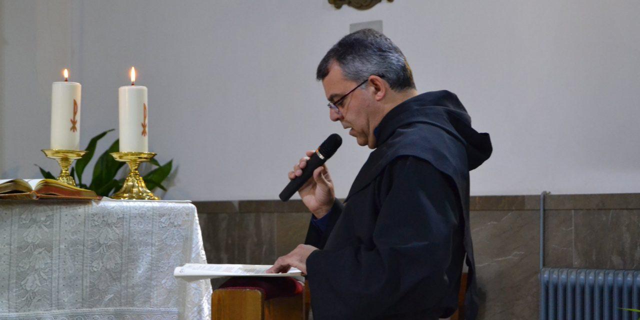 Miguel Ángel Hernández, nuevo Prior provincial de la Provincia Santo Tomás de Villanueva