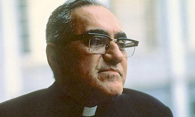 Un encuentro con un santo: una hora con Monseñor Romero