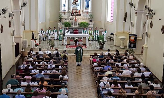 Los laicos de San Agustín: la Fraternidad Seglar Agustino Recoleta de Brasil