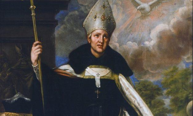 360 años de Santo Tomás de Villanueva