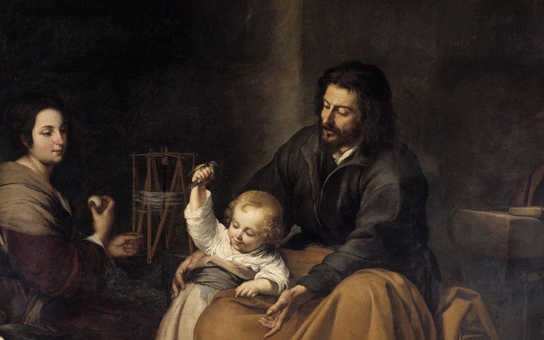 San José, nuestra inspiración