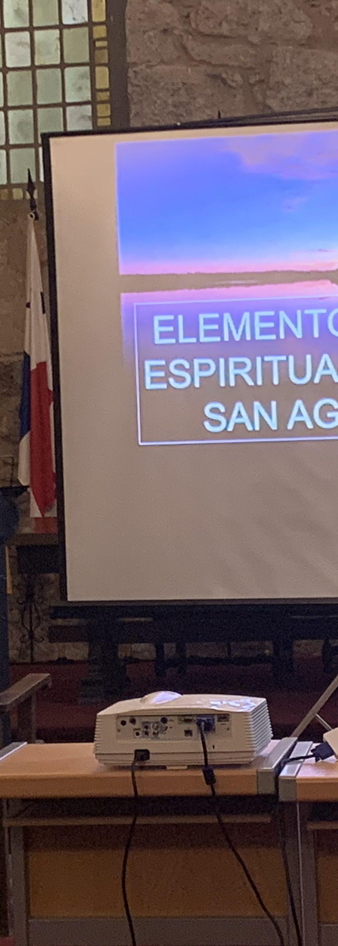 enrique_eguiarte_san_millan_formacion_profesos_espiritualidad_agustiniana