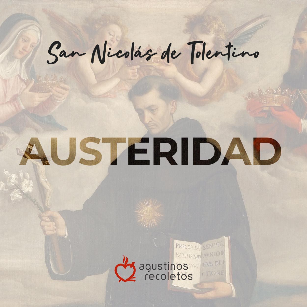 santos agustinos