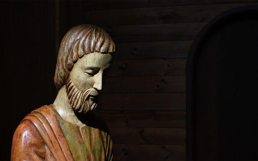 «San José es una referencia de disponibilidad y confianza en Dios»